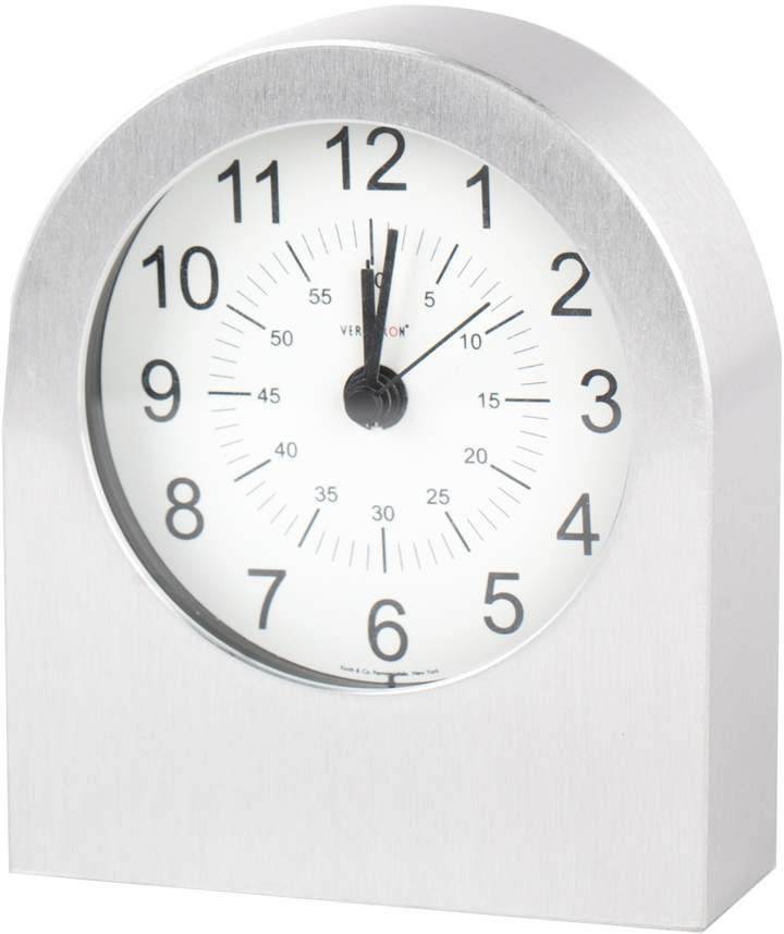 Control Brand Verichron Table Alarm Clock