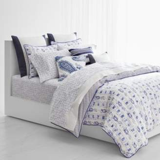 Ralph Lauren Nora Duvet Cover Set