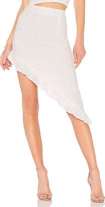 Capulet x REVOLVE Corine Skirt