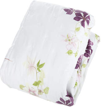 Yves Delorme Clematis Quilted Bedspread
