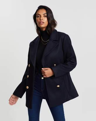 Dorothy Perkins Pea Coat