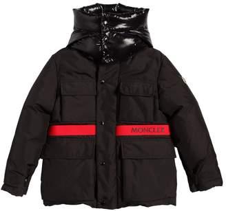 Moncler Perpignan Down Jacket