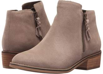 Blondo Liam Waterproof Bootie Women's Zip Boots