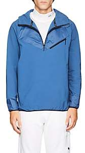 Goldwin Men's Hooded Pullover - Royal Blue