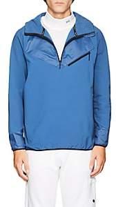 Goldwin Men's Hooded Pullover - Royal Blue
