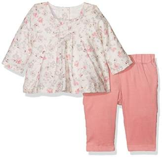 Absorba Baby Girls' Outfit Clothing Set,(Manufacturer Size:3 Months)