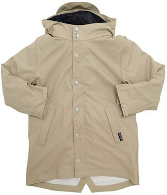 Gosoaky 2 In 1 Waterproof Coat & Corduroy Jacket