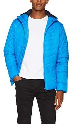 Cross Men's 40185 Jacket, (Bright Blue 538), X-Large