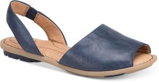 Børn Trang Flat Sandals