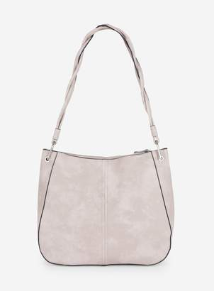 309c7b596afaf Dorothy Perkins Grey Bags For Women - ShopStyle UK