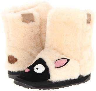 Emu Little Creatures Lamb Girls Shoes