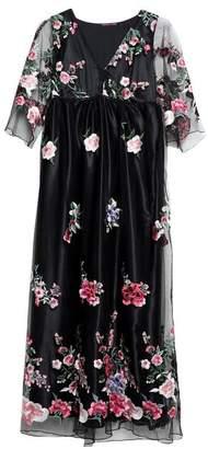FRANCESCA CONOCI Long dress