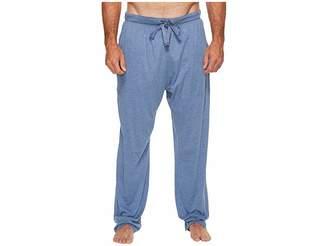 Tommy Bahama Big Tall Heather Knit Pants Men's Pajama