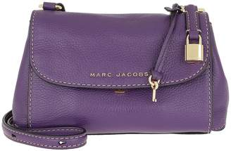 Marc Jacobs The Mini Boho Grind Eggplant