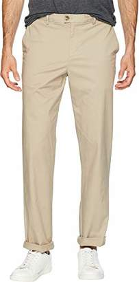 Calvin Klein Jeans Calvin Klein Men's The Refined Stretch Chino Classic Fit Pants