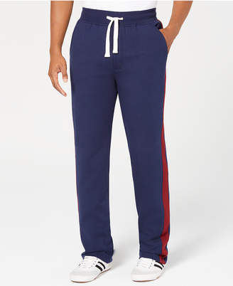 Club Room Men's Fleece Jogger Pants, Created for Macy's