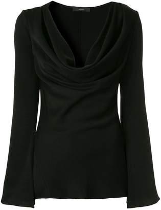 Ellery Arshile blouse