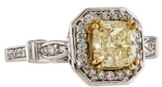 Ring 14K Diamond Engagement