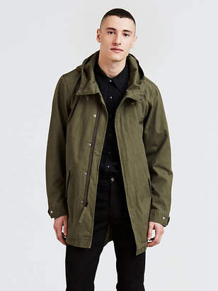 Levi's Lightweight Fishtail Parka Jacket