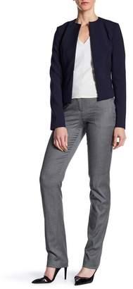 BOSS HUGO BOSS Wool Blend Pant $325 thestylecure.com