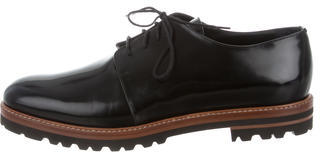 Max Mara MaxMara Pepe Lace-Up Oxfords w/ Tags