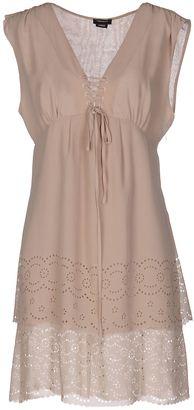 MISS SIXTY Short dresses $142 thestylecure.com