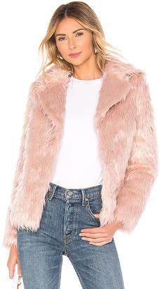 Majorelle Rosabelle Coat
