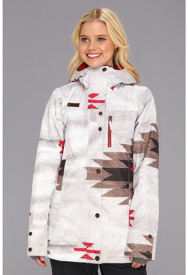 Roxy Andie Jacket