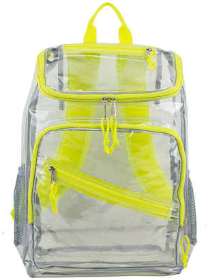clear Fuel Backpack