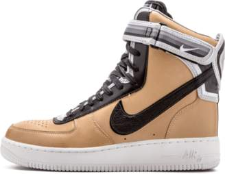 Nike Force 1 Hi SP Tisci 'Tisci' - Vachetta Tan/Black