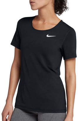 Nike Pro Short Sleeve Top