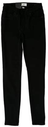 Neuw Bowery Mid-Rise Jeans w/ Tags