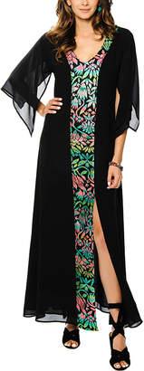 Elaine Turner Designs Tia Maxi Dress