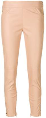 Elisabetta Franchi slim fit leggings