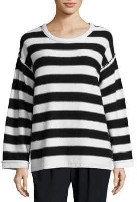 ATM Anthony Thomas Melillo Oversized Merino Wool Sweater