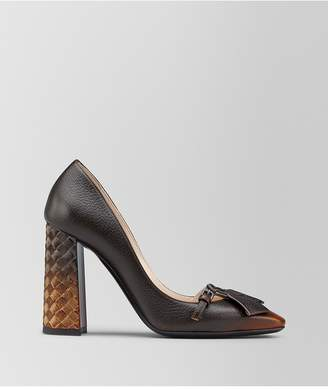 Bottega Veneta Cherbourg Pump In Calf