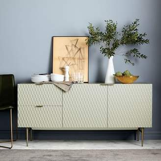 "west elm Audrey Dining Buffet (62"")"