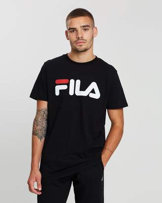 fb3ed12f70f Fila Black Tops For Women - ShopStyle Australia