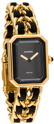 ChanelChanel Première Rock Watch