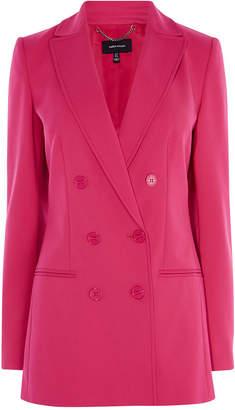 Karen Millen Longline Blazer Jacket
