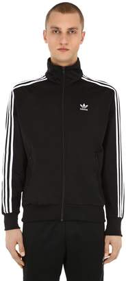 adidas Sst Zip-Up Track Jacket