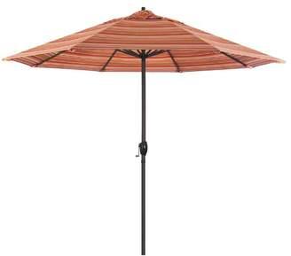 California Umbrella Sunline 9' Market Umbrella