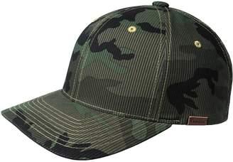 Kangol Men's Patterned Flexfit Baseball Cap