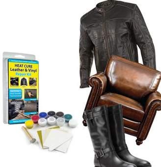 Generic Liquid Leather Pro Leather and Vinyl Deluxe Repair Kit