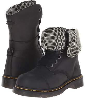 Dr. Martens Work Leah Steel Toe Women's Work Boots