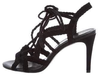 Joie Tonni Suede Sandals