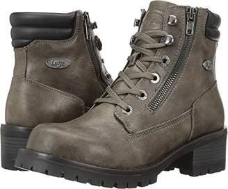 Lugz Women's Flirt Hi Zip Winter Boot