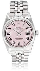 Rolex Vintage Watch Women's 1970 Oyster Perpetual Datejust Watch