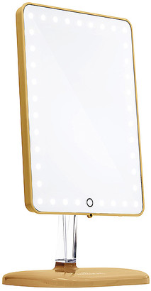 Impressions Vanity Touch Pro LED Makeup Mirror with Bluetooth