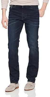 Calvin Klein Jeans Men's Slim Straight Fit Denim